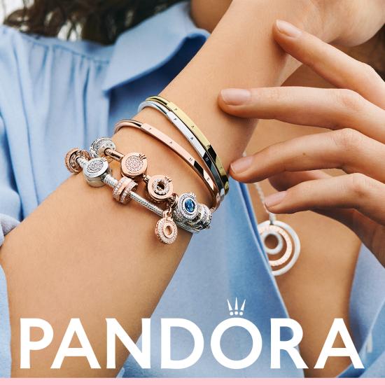 Нова колекція Pandora