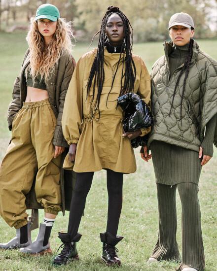 H&M представляє нову колекцію Осінь/Зима 2021