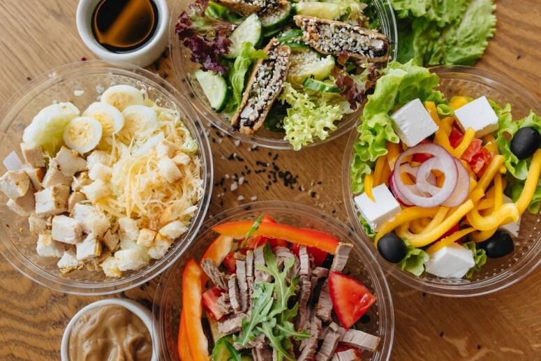 Сніданок, обід і навіть вечеря в Мерри Берри Кафе - завжди чудова ідея 💡