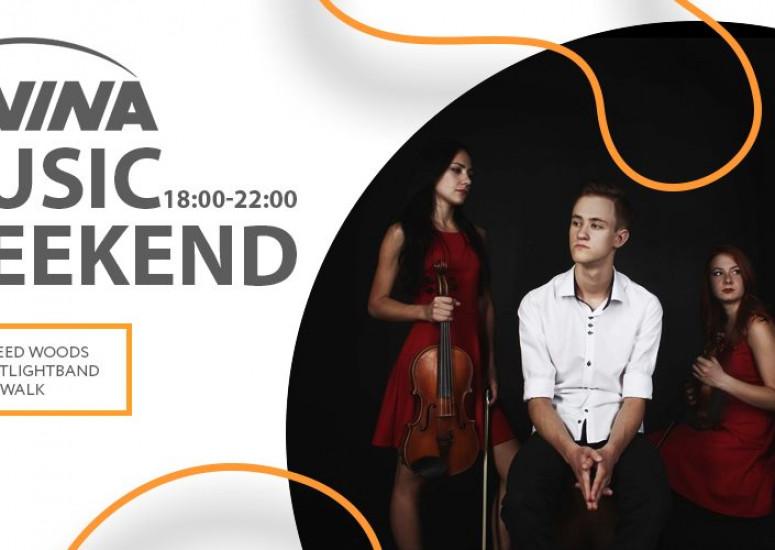 Lavina Music Weekend