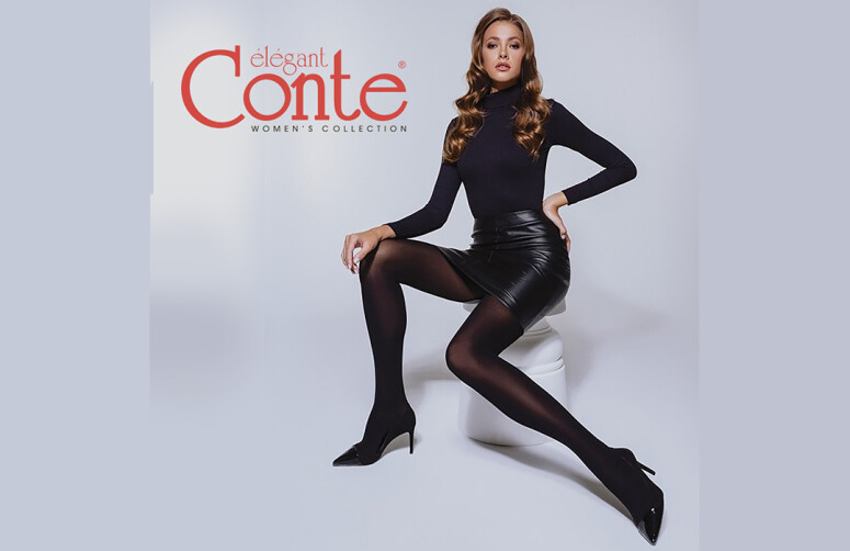 Elimination of the fall-winter 19/20 collection at Conte